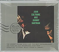 John Coltrane and Johnny Hartman [Remaster]