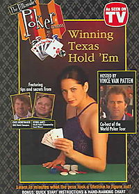 Ultimate Poker - Winning Texas Hold 'Em