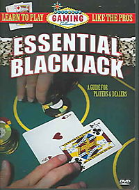 Essential Blackjack: A Guide for Players and Dealers