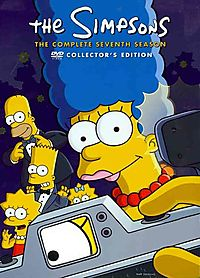 Simpsons - Season 7
