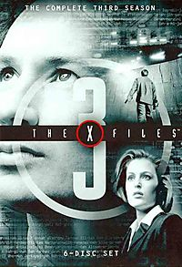 X-Files - The Complete Third Season