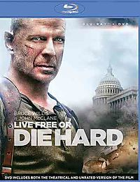 Die Hard 4: Live Free or Die Hard