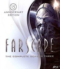 Farscape - Season 3: Box Set
