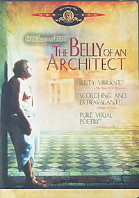 BELLY OF AN ARCHITECT