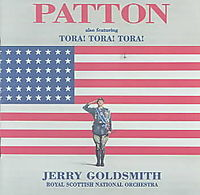 Patton/Tora! Tora! Tora!