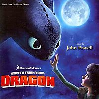 How to Train Your Dragon [Music from the Motion Picture]