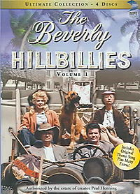 Beverly Hillbillies - Ultimate Collection: Vol. 1