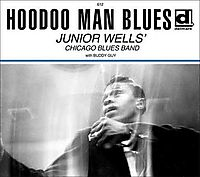 Hoodoo Man Blues [Digipak]