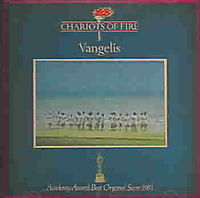 Chariots of Fire [Original Score]