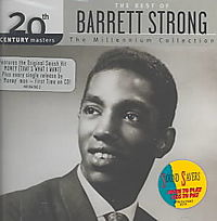 20th Century Masters - The Millennium Collection: The Best of Barrett Strong