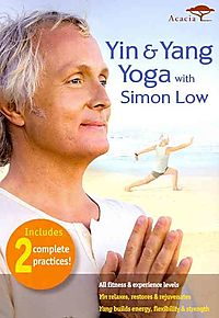 Ying & Yang Yoga with Simon Low