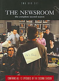Newsroom - The Complete Second Season