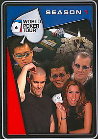 World Poker Tour - Season 1