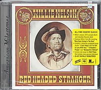 Red Headed Stranger [Remaster]