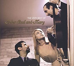 The Very Best of Peter, Paul and Mary [Warner/Rhino] [Slipcase]