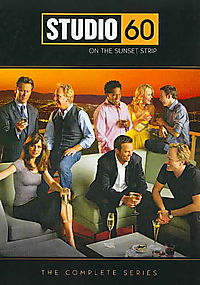 Studio 60 on the Sunset Strip: The Complete Series