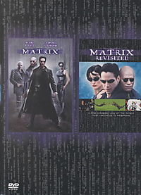 Matrix, The/The Matrix Revisited 2-Pack