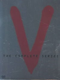 V: The Complete TV Series
