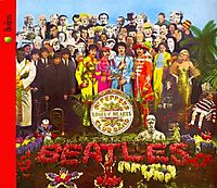 Sgt. Pepper's Lonely Hearts Club Band [Digipak]