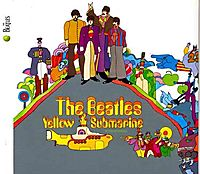 Yellow Submarine [Digipak]