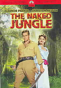 NAKED JUNGLE