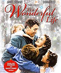 IT'S A WONDERFUL LIFE (SHADOWBOX GIFT