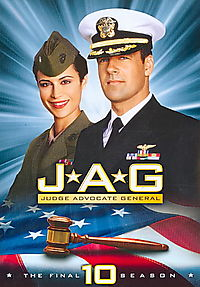 JAG: The Final Season 10