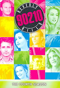 Beverly Hills 90210 - The Fourth Season