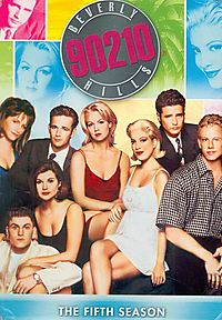 Beverly Hills 90210 - The Fifth Season
