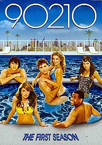 90210 - The First Season