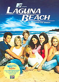 Laguna Beach - The Complete First Season