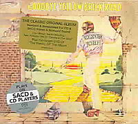 Goodbye Yellow Brick Road [Bonus DVD]