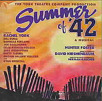 Summer of '42 [Original Cast Recording]