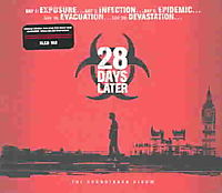 28 Days Later (Enhanced) (Score)/O.S.T.