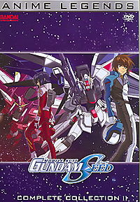 Gundam SEED - Collection 2
