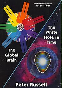 Global Brain / The White Hole in Time