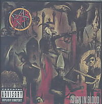Reign in Blood [PA]