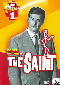 Saint: The Early Episodes - Set 1