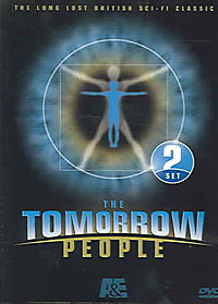Tomorrow People Set 2