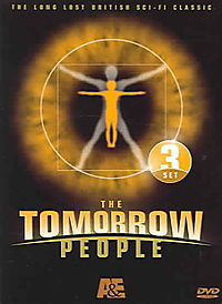 Tomorrow People Set 3