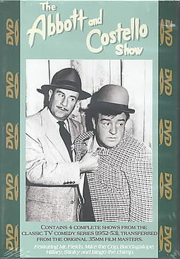 Abbott Costello Show Volume 1