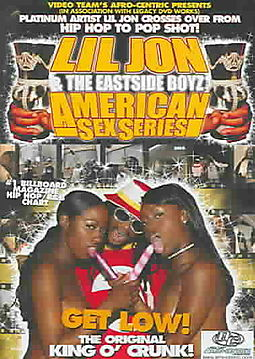 The east side boyz american sex series