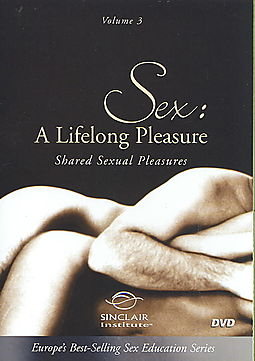Sex a life long pleasure