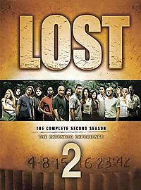 Lost - The Complete Second Season