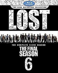 Lost: The Complete Sixth Season