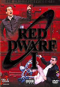Red Dwarf - Series 1