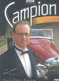 Campion - The Complete First Season