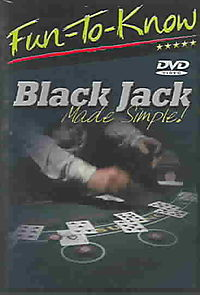 Fun-To-Know - Black Jack Made Simple