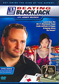 Beating Blackjack with Andy Bloch