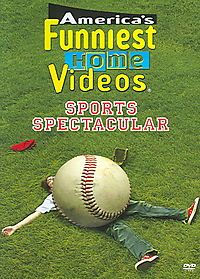 America's Funniest Home Videos - Sports Spectacular